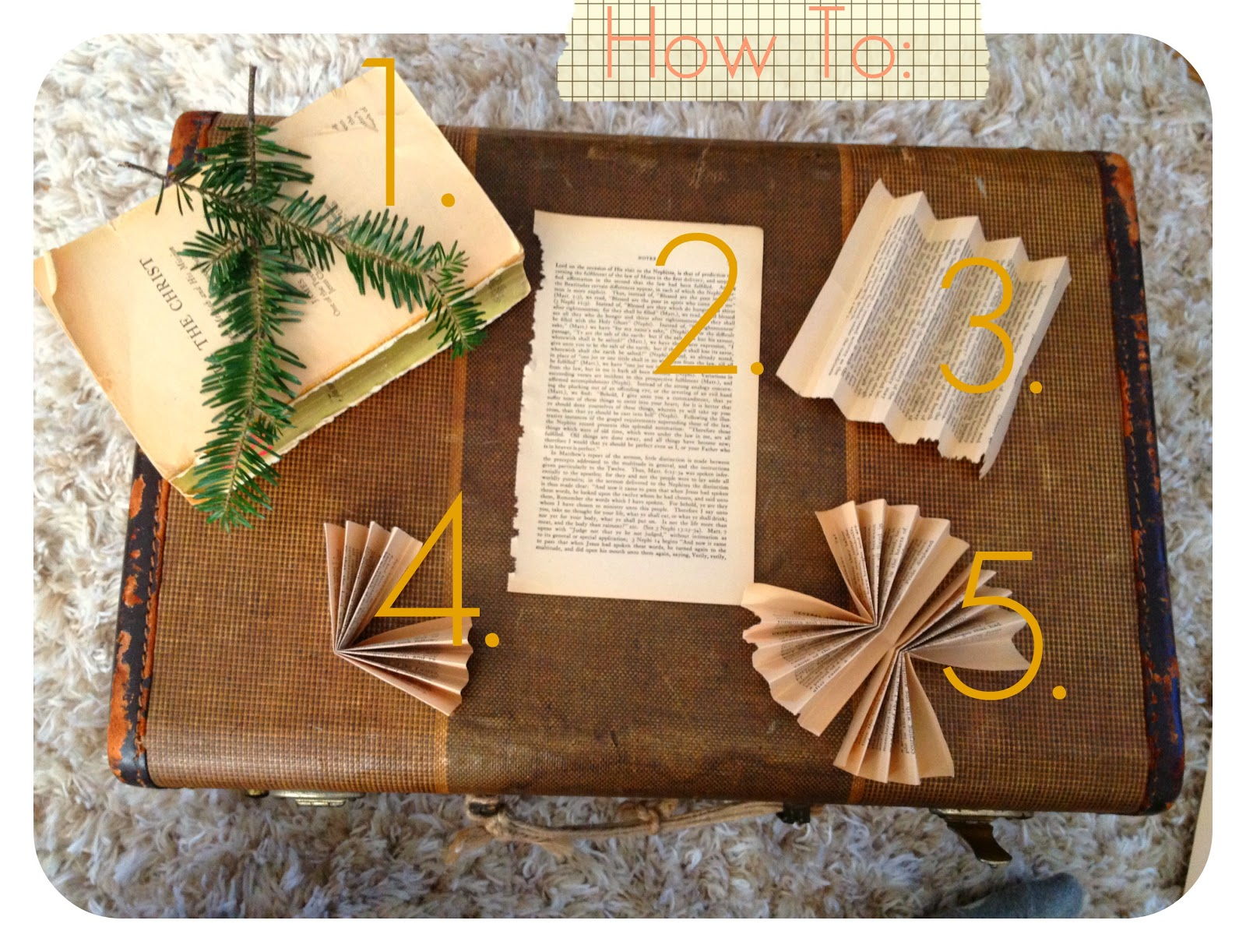 Christmas do it yourself roundup 2 a book theme tales of me christmas do it yourself roundup 2 a book theme solutioingenieria Image collections