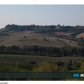 italy! in video!