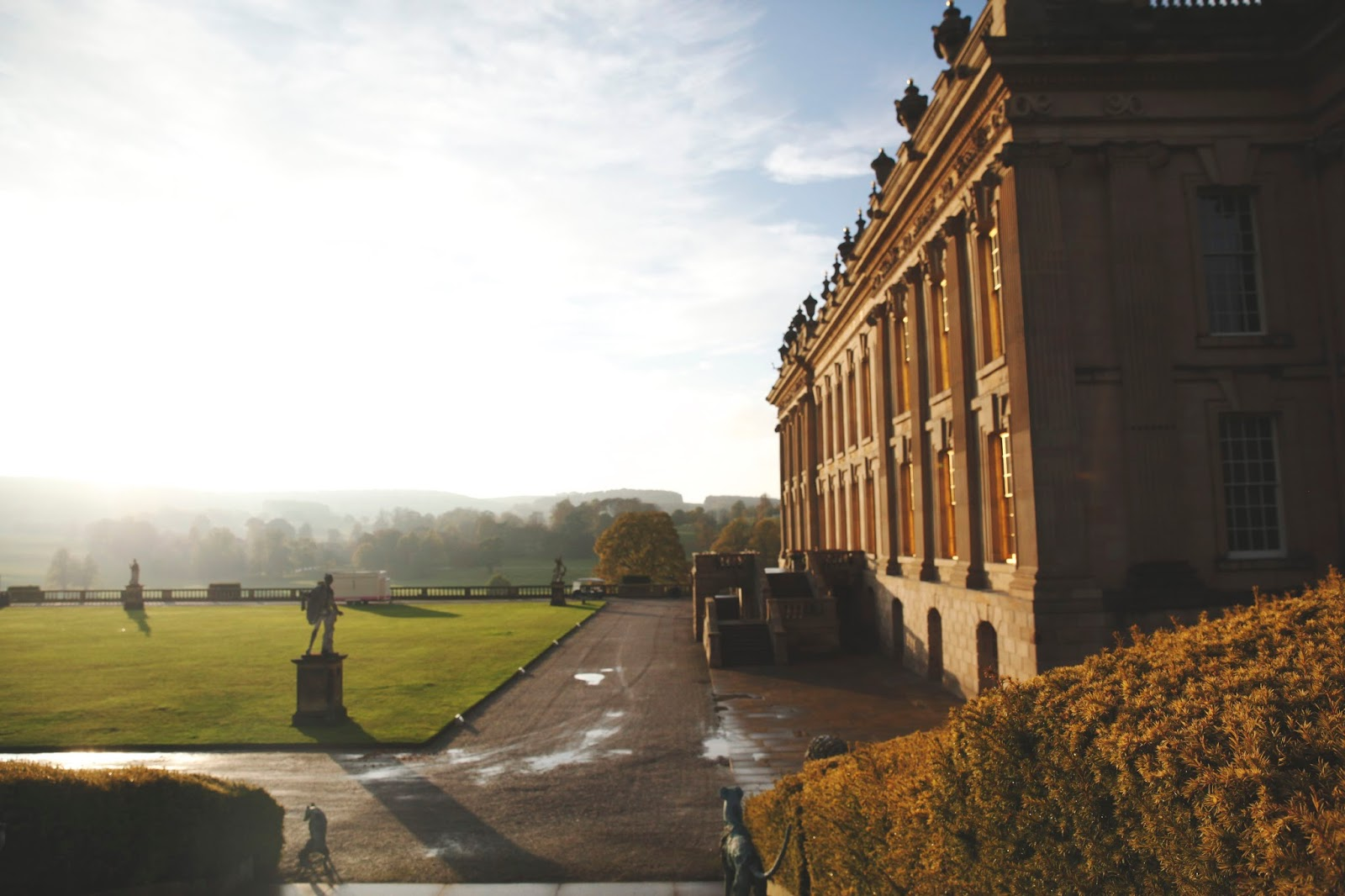 peak district jane austen and the chatsworth house tales of