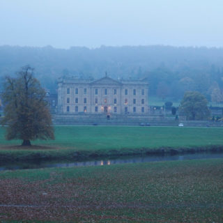 Peak District, Jane Austen, and the Chatsworth House.