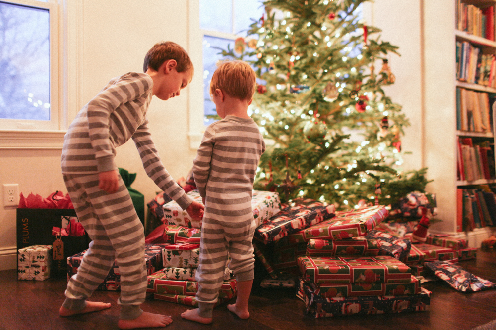 christmas morning! - Tales of Me and the Husband 4f309e934